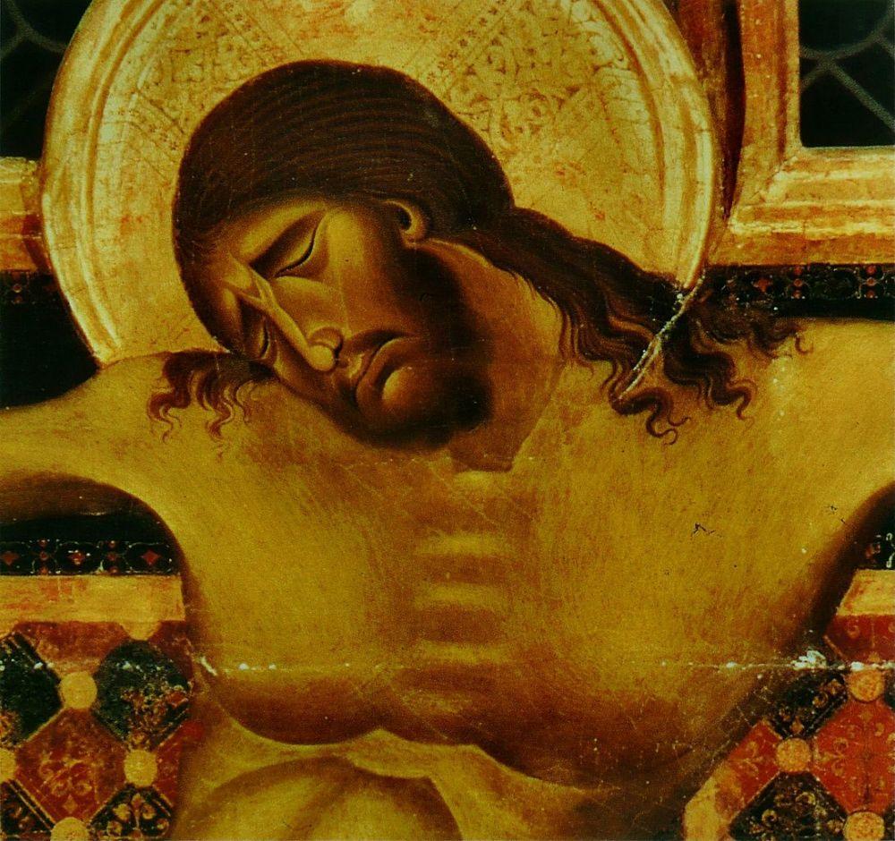 1089px-Cimabue-_Crucifix_d'Arezzo