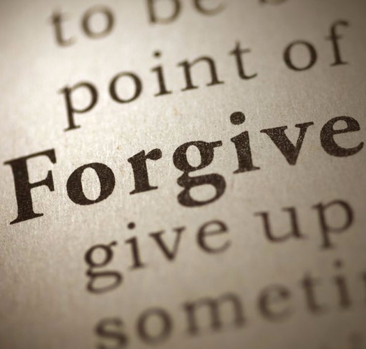 Forgiveness – Amy and Joe Go to Africa