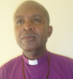 The Most Rt. Rev. Dr. Maimbo Mndolwa: Archbishop & Primate of Tanzania and Diocese of Tanga